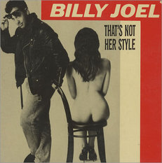 billy joel lyrics